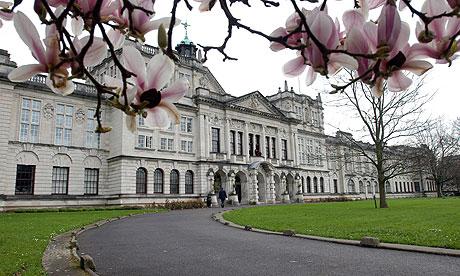 英国卡迪夫大学本科预科申请攻略,值得拥有!