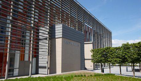 英国名校推荐之卡迪夫大学