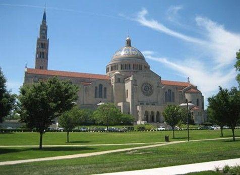 美国天主教大学专业