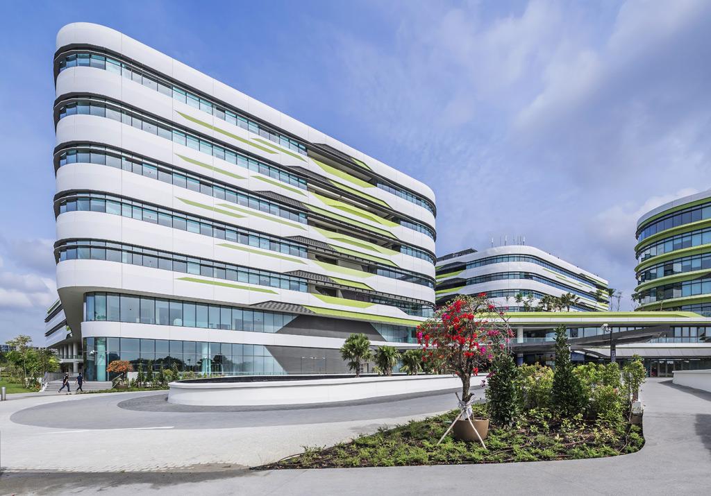 新加坡科技设计大学