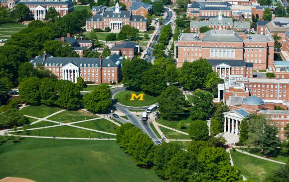 本科物理学申请美国马里兰大学帕克分校经济学专业获录