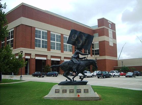 俄克拉荷马州立大学申请