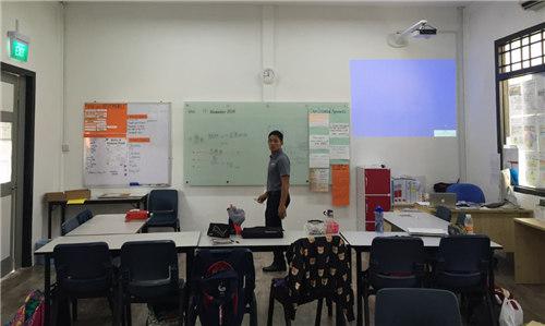 新加坡HWA国际学校入学费用是多少