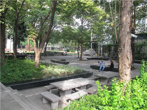 曼谷大学亚洲大学排名