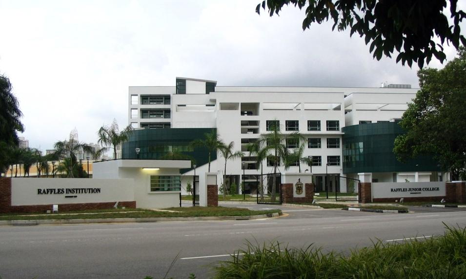 新加坡学生代表队在国际竞赛中的亮眼表现,不禁让人思考他们来自于哪些学校呢?