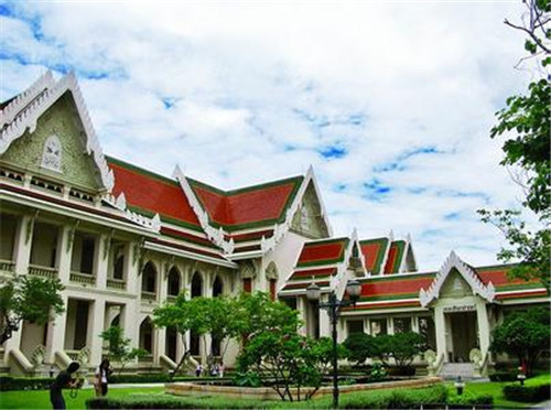 留学泰国,请收好这份安全小贴士吧