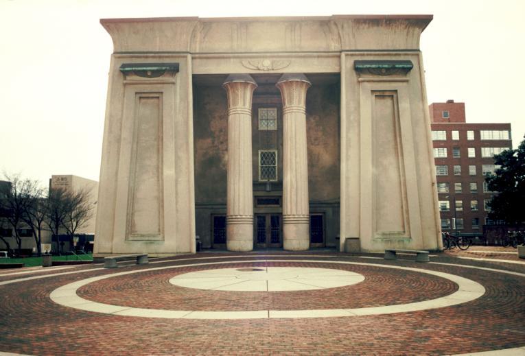 弗吉尼亚联邦大学