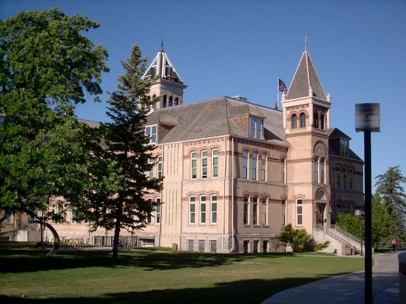 犹他州立大学学费介绍 犹他州立大学学费介绍