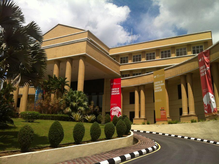 马来西亚英迪大学大众传媒