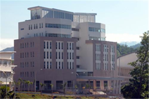 拉曼大学双溪龙校区