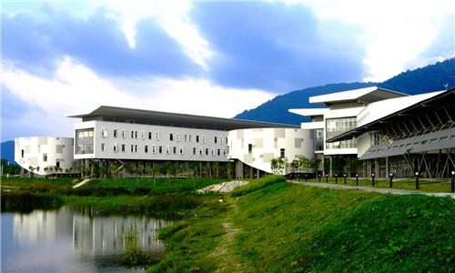 马来西亚拉曼大学金宝校区