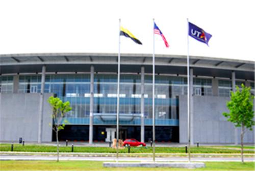 拉曼大学吉隆坡学院地址