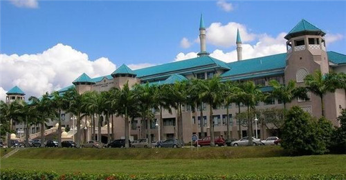 马来西亚博特拉大学在哪