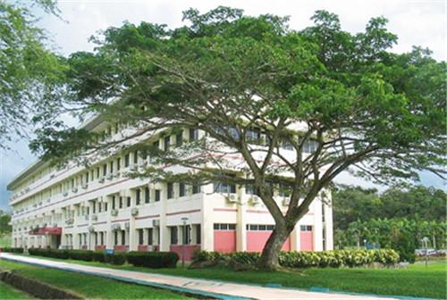 马来西亚博特拉大学环境