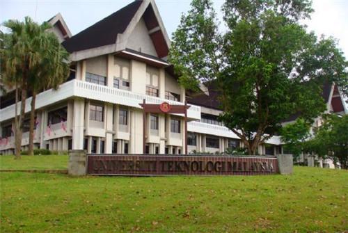 马来西亚国立大学亚洲排名