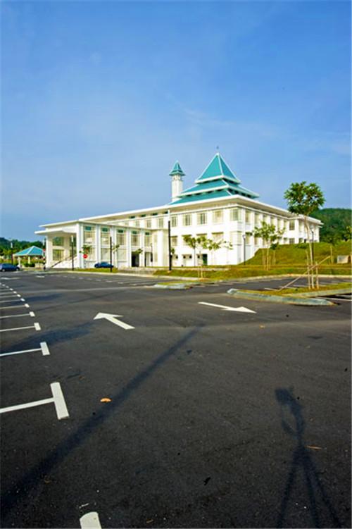 马来西亚国民大学几本