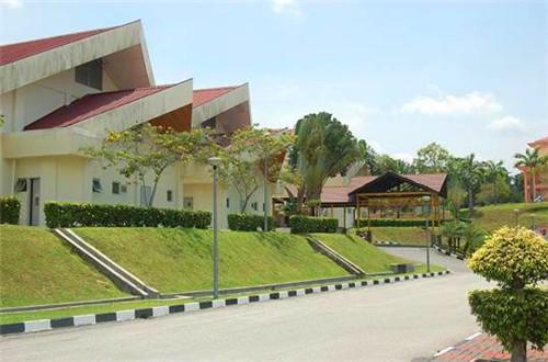 马来西亚国民大学全球排名
