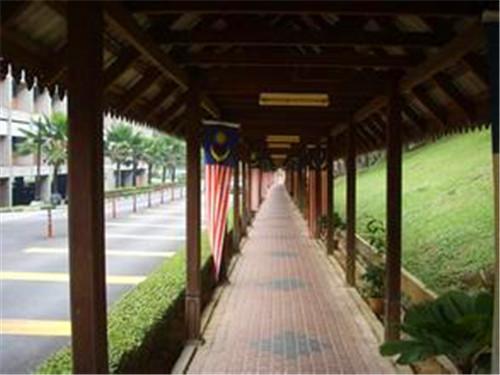 马来西亚国民大学会计