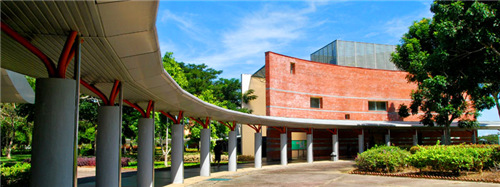 2018马来西亚理工大学宿舍条件