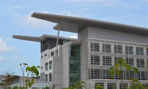 马来西亚理科工艺大学排名