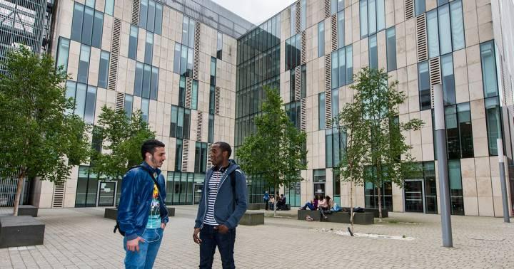 英国金斯顿大学留学申请指南,不同的专业,需要不同的技巧!