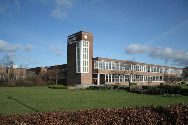 大家都说英国格林多大学教育好丨它究竟好在哪里呢?