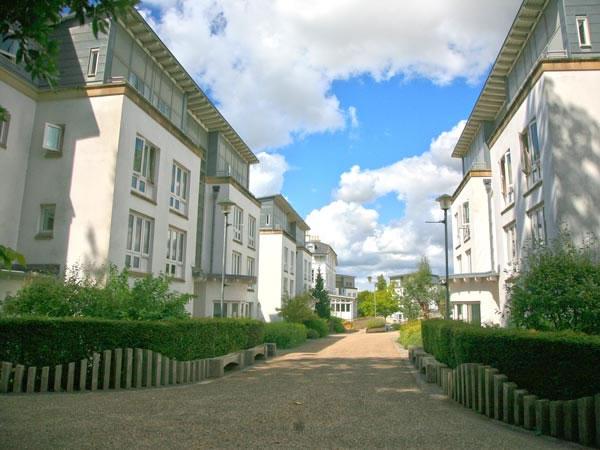 心之所向!英国格罗斯特大学极佳的校园氛围你值得拥有