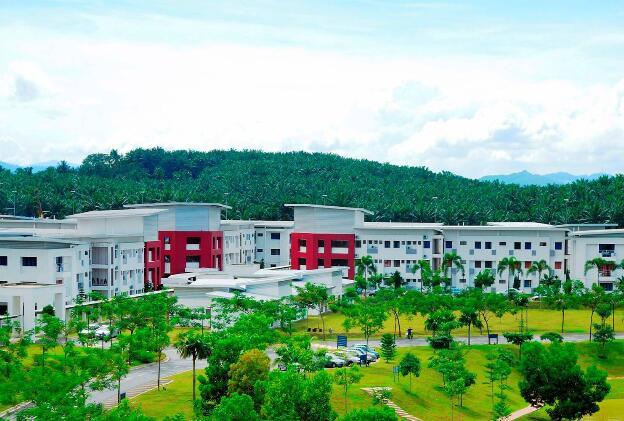 诺丁汉大学马来西亚分校留学