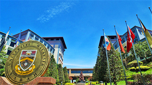 沙巴大学金融