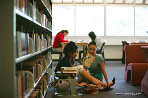 马来西亚的大学敢上吗?