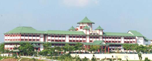 马来西亚南方大学学院好吗