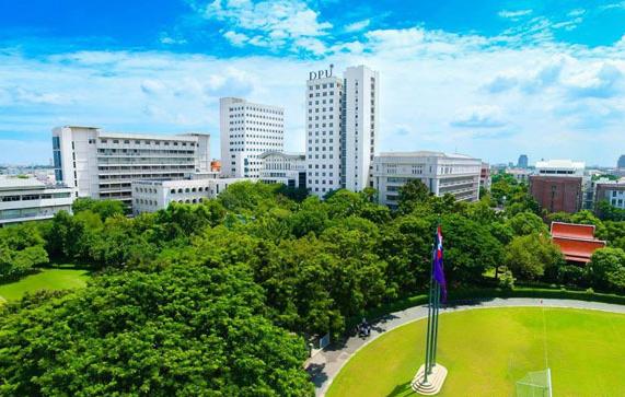 泰国金融管理学校那么多,为何许多人都选择博仁大学?