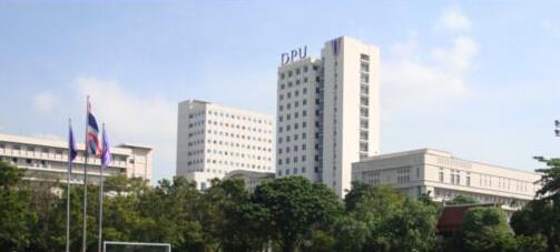 泰国金融管理学校那么多,为何许多人都选择这所大学?