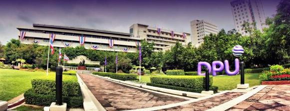 博仁大学caic中文学院