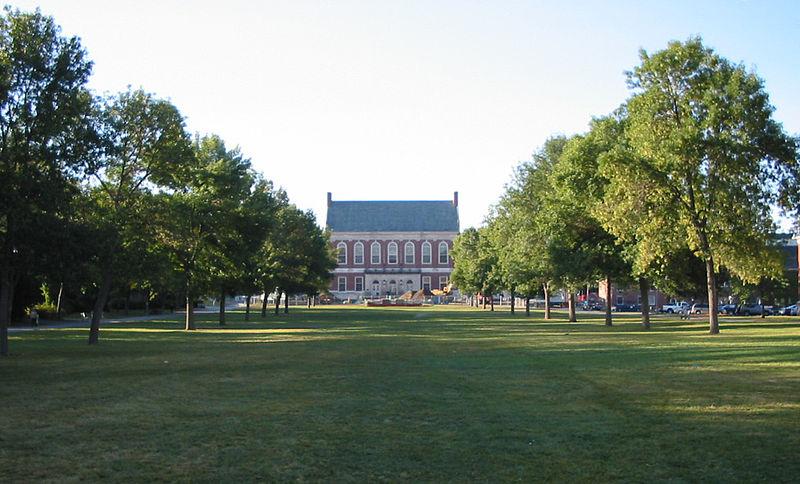 缅因大学怎么样