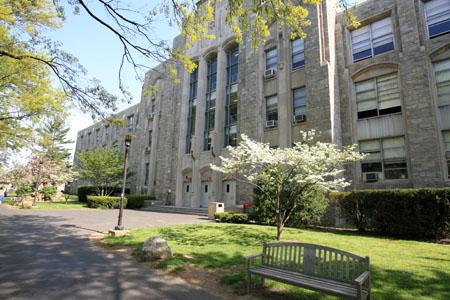 美国马萨诸塞大学阿默斯特分校奖学金申请