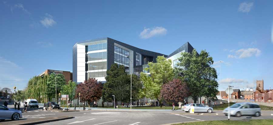 白金汉郡新大学的MBA课程:为你未来奠定基础