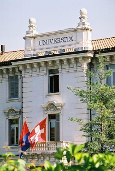 提契诺大学
