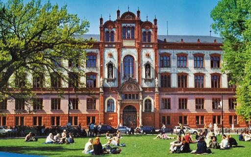 欧洲大学的图像搜索结果