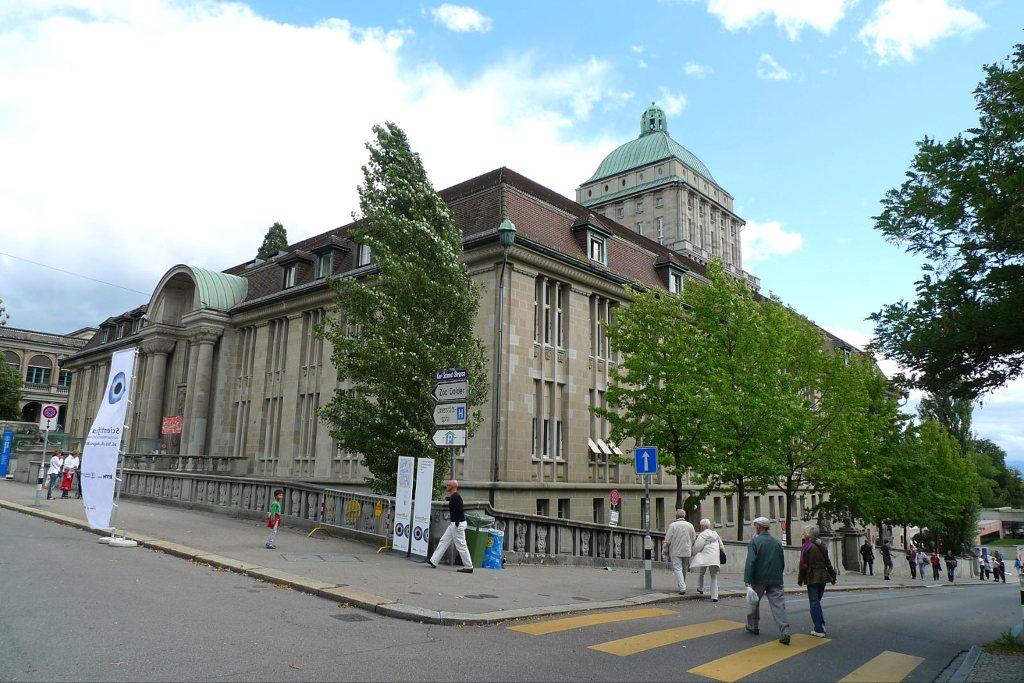 工作后雅思更上一层楼,周同顺利斩获瑞士名校苏黎世大学offer