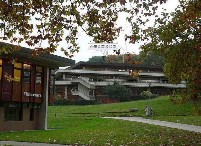 洛桑大学排名2019