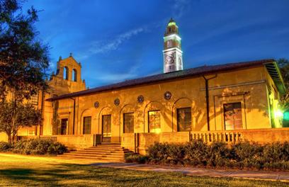美国联盟大学之路易斯安那州立大学