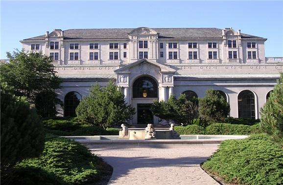 """处于""""摇摆州""""上的爱荷华州立大学"""