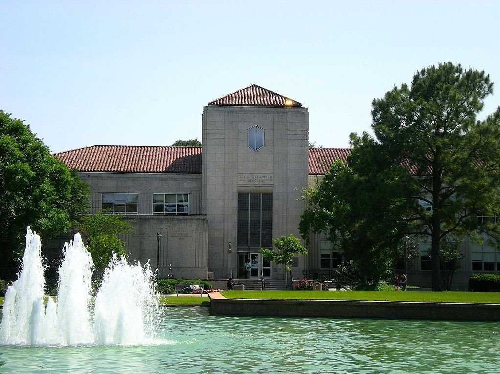 休斯敦大学