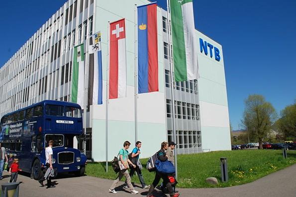 瑞士东部应用科学大学