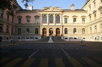 日内瓦高级国际关系学院