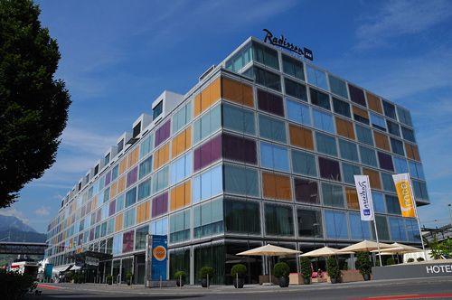 唯独瑞士的酒店管理举世闻名,这是因为什么?