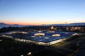 半个世纪的洛桑联邦理工学院,展现出不一样的姿态!