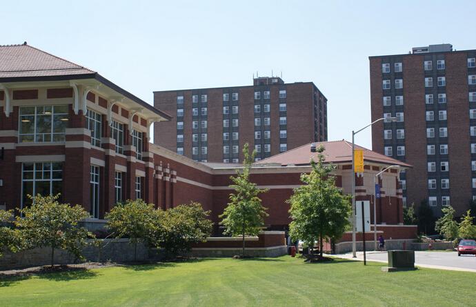 东卡罗来纳州立大学