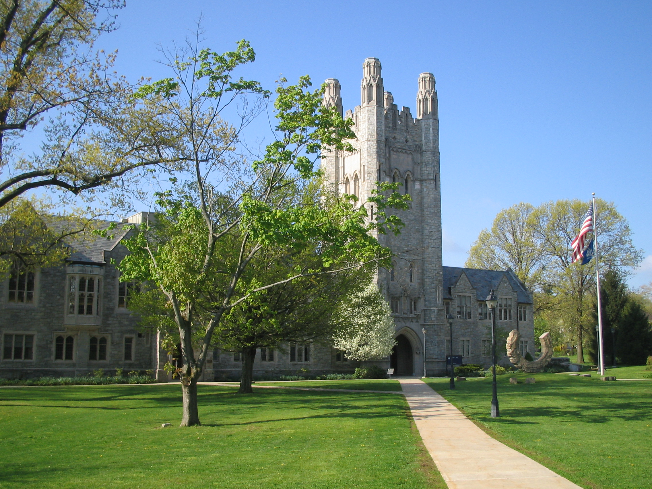 康涅狄格大学公共政策